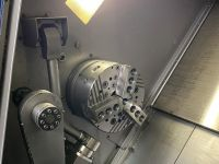 CNC Lathe NAKAMURA SC-300 L 2000-Photo 3