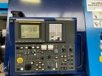 CNC strung NAKAMURA SC-300 L 2000-Fotografie 4