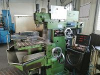 CNC freesmachine DECKEL FP4M 1987-Foto 3