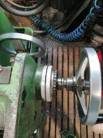 Mașină de frezat CNC DECKEL FP4M 1987-Fotografie 6