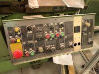 Universal Grinding Machine HECKERT SA 5U x 630 1995-Photo 2