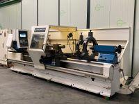 CNC Lathe VDF BOEHRINGER DUS 800