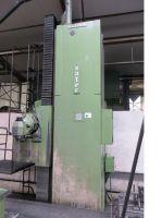 Bettfräsmaschine ZAYER KC 8000 1991-Bild 5