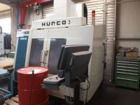 CNC-työstökeskus HURCO VMX 30 2003-Kuva 2