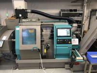 CNC-Drehmaschine INDEX ABC