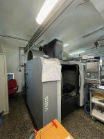Vertikální obráběcí centrum CNC HURCO VM 10i 2015-Fotografie 3