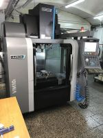 CNC centro de usinagem vertical HURCO VM 10i