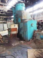 Single Frame Forging Hammer Stanko M4140A (1000kg) 1985-Photo 3