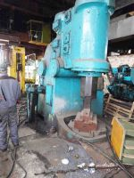 Single Frame Forging Hammer Stanko M4140A (1000kg)