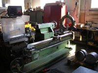 Universal Lathe SARO SPA 8 1990-Photo 2