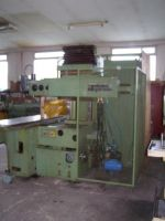 CNC Milling Machine ALCERA-GAMBIN 160 CA 1986-Photo 2