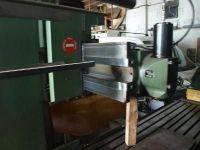 Fresadora CNC ALCERA-GAMBIN 160 CA 1986-Foto 3