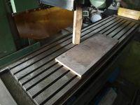 Fresadora CNC ALCERA-GAMBIN 160 CA 1986-Foto 4