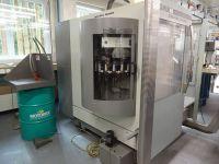Centro de mecanizado vertical CNC DECKEL MAHO DMU 50 2005-Foto 5