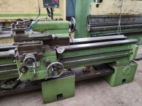Universal Lathe GURUTZPE M2-2000 1985-Photo 5