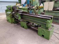 Universal Lathe GURUTZPE M2-2000 1985-Photo 11