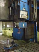 Portalfräsmaschine FOREST LINE FLP 2200 1999-Bild 6