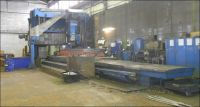 Portal Milling Machine FOREST LINE FLP 2200