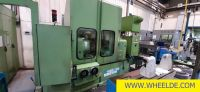4 Roll Plate Bending Machine Gear grinding machine reishauer RZ701 A Gear grinding machine reishauer RZ701 A