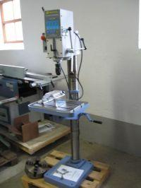 Säulenbohrmaschine PWA GHD 25