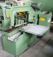 Hacksaw machine SILISTRA OH 253