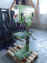 Säulenbohrmaschine ALZMETALL AB 25 SV