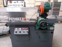 Circular Cold Saw PEDRAZZOLI Super Brown 350/45 AP