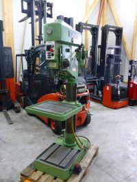 Säulenbohrmaschine GILLARDON GB 40 V