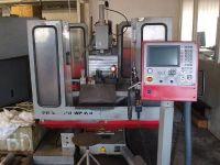 CNC Milling Machine KUNZMANN 7/3