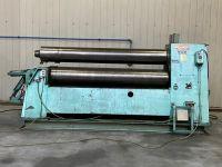 3-Walzen-Blecheinrollmaschine ROUNDO PS 360