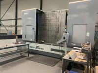 CNC Vertical Machining Center LEADWELL MV-206