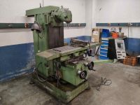 Universal Milling Machine CME FU2 1992-Photo 2