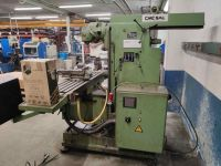 Universal Milling Machine CME FU2 1992-Photo 4