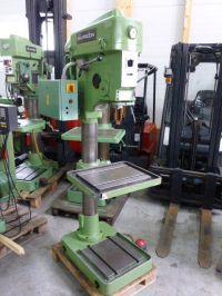 Säulenbohrmaschine ALZMETALL GB 30 VE