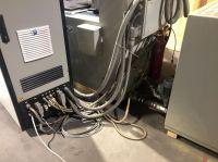 Sinker Electrical Discharge Machine MAHO HANSEN HS 500E 1992-Photo 11