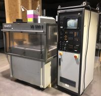 Sinker Electrical Discharge Machine  HS 500E