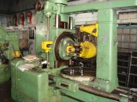 Gear Hobbing Machine TOS Celakovice Fo 10