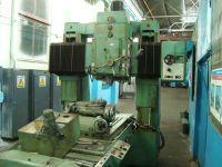 Vertikálne nudné stroj WMW VEB MIKROMAT BKOZ- 800/1250 1981-Fotografie 2