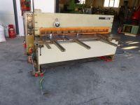 Hydraulic Guillotine Shear WILA 205-4