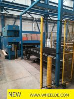 CNC Milling Machine PRIMA PLATINO 1530 c02 laser cutter PRIMA PLATINO 1530 c02 laser cutter