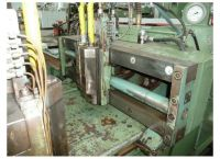 Horizontal Hydraulic Press PELLISIER HHP 160 T 1966-Photo 6