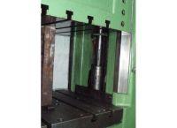 H Frame Hydraulic Press MUELLER ZE 100-8.3.6 1966-Photo 3
