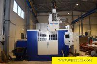 4-Walzen-Blecheinrollmaschine TOSHULIN SKIQ 8 TOSHULIN SKIQ 8