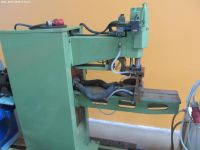 Spot Welding Machine DALEX-WERKE PMS11-1