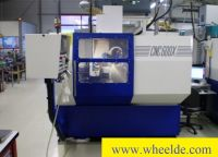 Robot for Machining CNC Tool Grinding Center ROLLOMATIC CNC 600 X b CNC Tool Grinding Center ROLLOMATIC CNC 600 X b