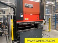 CNC Milling Machine Amada Schiavi Bending Amada Schiavi Bending