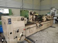 Gear Hobbing Machine  ZFWVG 250/3150