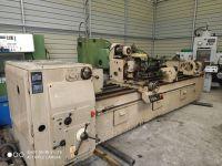 Vertandingen machine MODUL WMW ZFWVG 250/3150