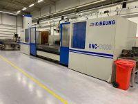 CNC 밀링 머신 KiHeung KNC U 1000