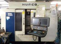 CNC Vertical Machining Center HURCO BMC 4020